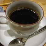 Organic Cafe いち - 珈琲