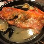 魚とワインhanatare -