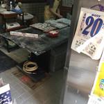 松島屋 - 店内工房