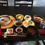 日本料理 花むら -