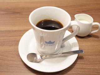 オスロコーヒー 錦糸町店 - キング(Hot500円)