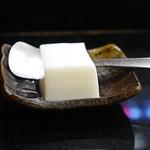 おつぼ - 杏仁豆腐