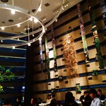 レストラン タテル ヨシノ 銀座 - 内観