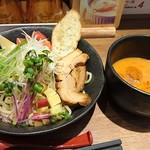 67267298 - 海老つけ麺