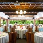 千寿閣 - 宴会場紫水苑(椅子、テーブル席~ 80名)