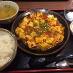 67270730 - 麻婆豆腐