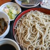 飯豊権現蕎麦 桐屋 - 料理写真:
