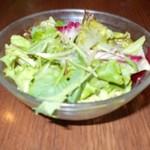 オリーブの木 - サラダ
