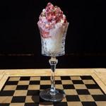 犬山おどき - 苺みるく氷の城