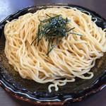 麺人佐藤 - つけ麺 普通盛