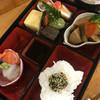 味の花とみ - 料理写真:花とみ弁当  1500円