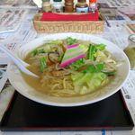 ジュン - 料理写真:長崎チャンポン(800円)