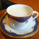 東海苑 - ドリンクバーのコーヒーです