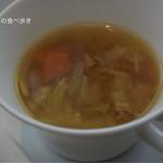 ステラ - ポトフスープ