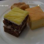 ステラ - ケーキ
