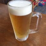 67278348 - 生ビール(^∇^)