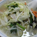 生駒菜館 - 料理写真: