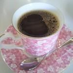 Cafe 亜羅人 -