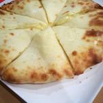 マラティ - チーズナン