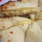 マラティ - チーズナン断面図