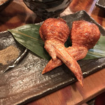 肉汁餃子製作所 - 手羽餃子
