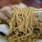 にぼshin. - 麺~