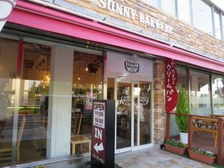 サニーベッカリー - 新しい店舗です。