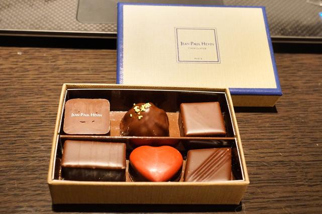 エヴァン ジャン ポール <ジャン=ポール・エヴァン>のチョコレート。無二のおいしさの秘密とは?