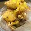 桃谷いかやき屋 - 料理写真:大阪名物♫( ´∀`)いか焼き