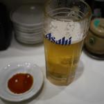 67286809 - 生ビール~☆