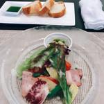 洋食 西原 -