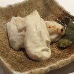 銀座 すし四季 - 銀座 すし四季(すしとき)(東京都中央区銀座)おまかせコース 13,000〜真鯛の白子