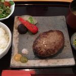 おにくや食堂 Suehiro