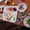 ホテル奥久慈館 - 料理写真:夕食セレクト
