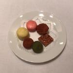 レストラン ル・クール神戸 -