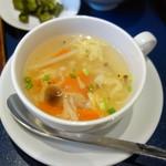 包龍 - 美味しい玉子スープ