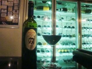 Vin de Vin - 201101 訪問