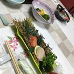 國分屋 - 料理写真: