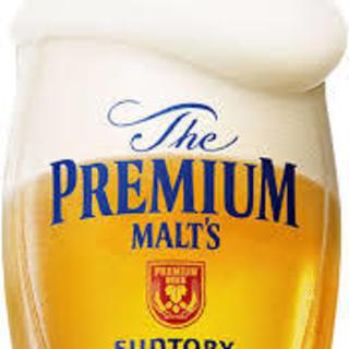 神泡下さいと是非!生ビールうまさは泡に出る!プレミアム達人店
