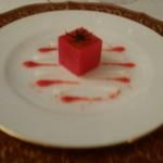レストラン クレッセント -