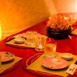 海鮮と日本酒居酒屋 北海道紀行 - 内観写真