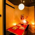 海鮮と日本酒居酒屋 北海道紀行 - 全席掘りごたつ個室なのでお子様連れのお客様にもオススメ♪