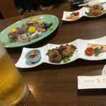 食酒三味 なかしま - 料理写真: