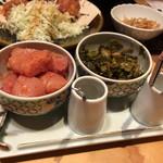 やまや - 2017年05月20日  辛子明太子・高菜漬け 食べ放題 。