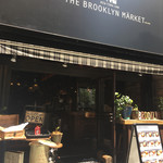 THE BROOKLYN MARKET -
