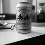 お食事処 南星 - このお店ではビールとは言いません【大人のジュース】と言います
