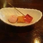 ナビガンテ - 小菓子