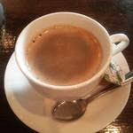 ナビガンテ - コーヒー