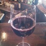 ナビガンテ - ハウスワイン 赤