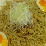 アイバンラーメン - つけ麺